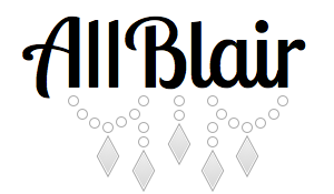 All Blair Logo