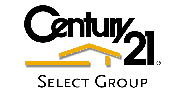 Century 21 Select Group Logo