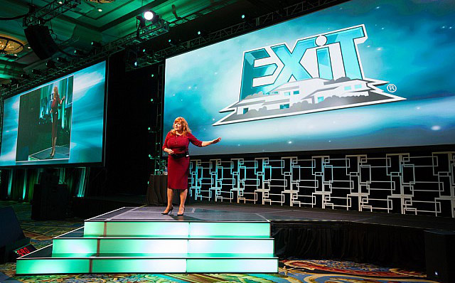 EXIT Realty Events