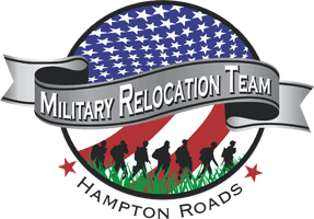 Hampton Roads Military Relocation Team