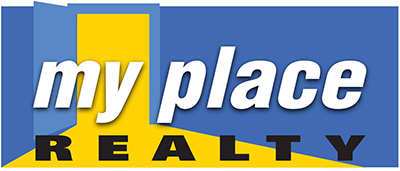 My Place Realty, Inc. Logo