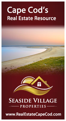 Cape Cod's Real Estate Resource